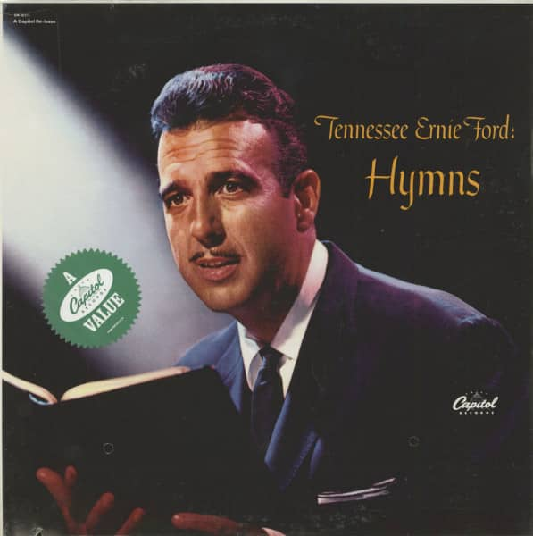 Hymns (LP)