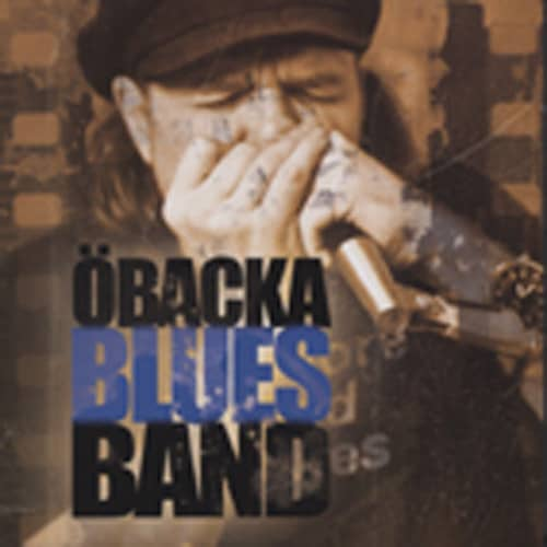 Oebacka Blues Band