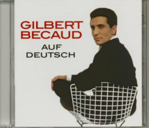 Auf Deutsch (CD)