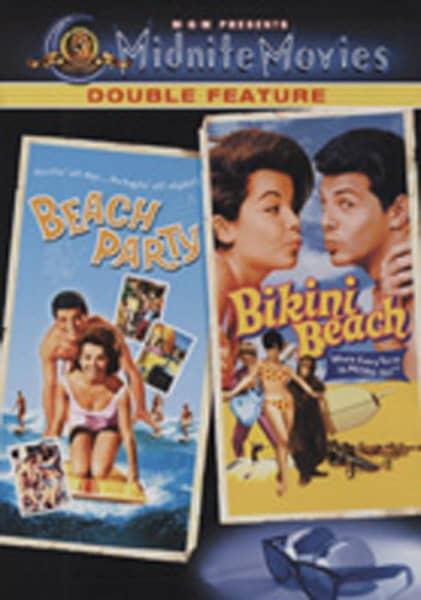 Beach Party & Bikini Beach (1)