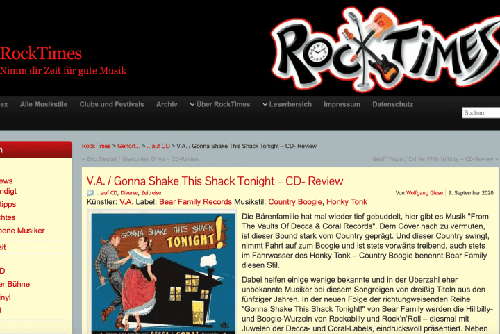 Presse-Archiv-Gonna-Shake-This-Shack-From-The-Vaults-Of-Decca-And-Coral-Records-Vol-1-CD-rocktimes
