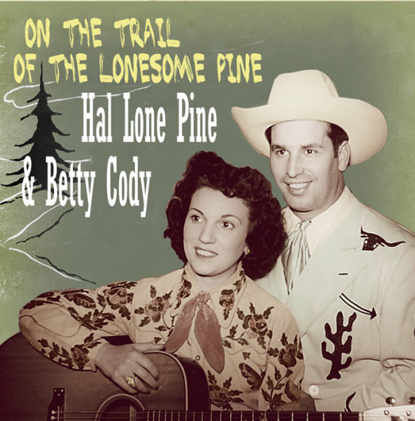 On The Trail Of The Lonesome Pine