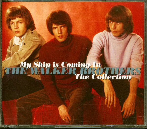 My Ship Is Coming In - Collection (2-CD)
