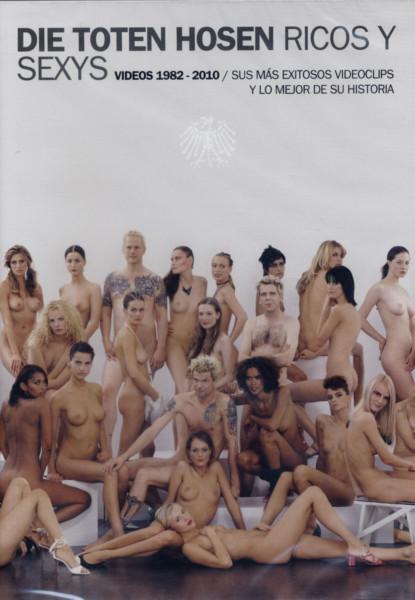 Ricos Y Sexys (Reich & Sexy) - Videos 1982-2010