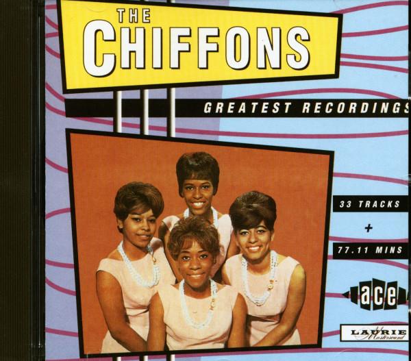 Greatest Recordings (CD)