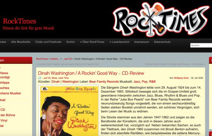 Press-Archive-Dinah-Washington-A-Rockin-Good-Way-Juke-Box-Pearls-rocktimes