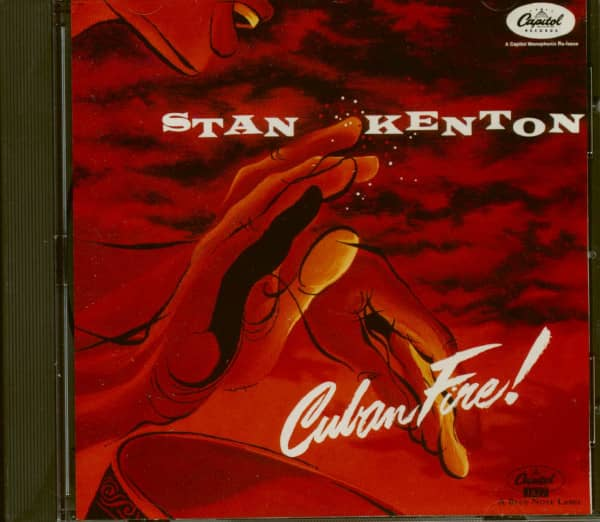 Cuban Fire (CD)