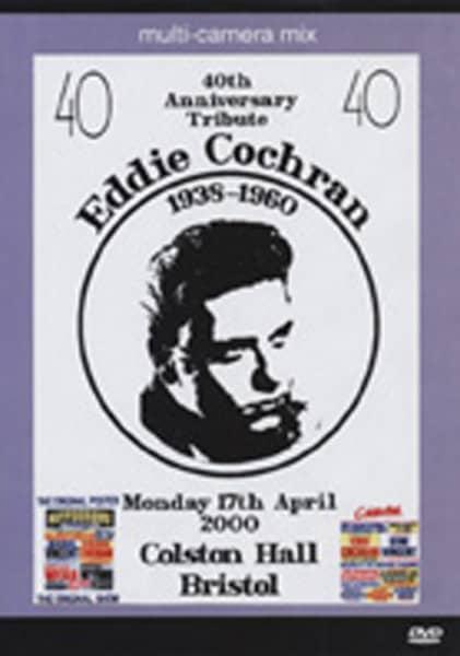 40th Anniversary Tribute To Eddie Cochran (0)