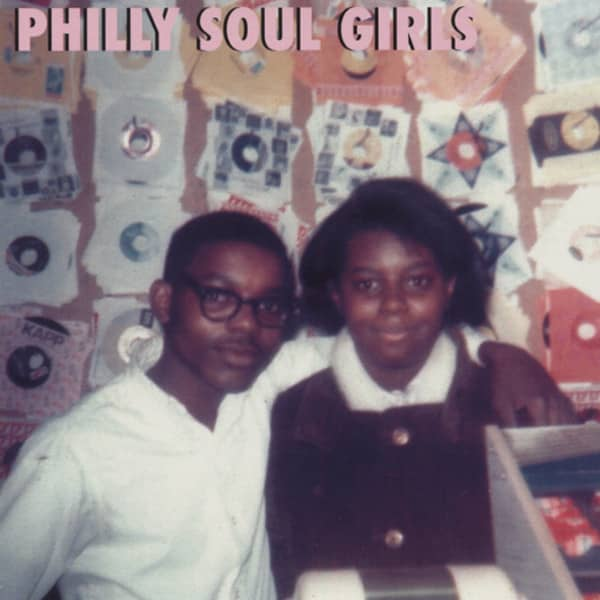 Philly Soul Girls - 1960s