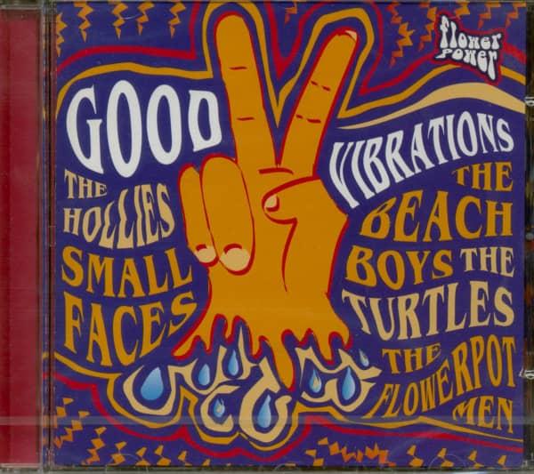 Good Vibrations (CD)
