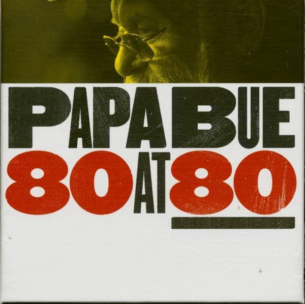 80 At 80 (4-CD)