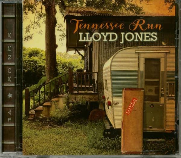 Tennessee Run (CD)