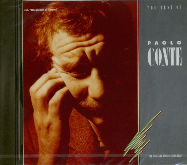 The Best Of 1979-82 (CD Album)