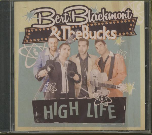 High Life (CD)