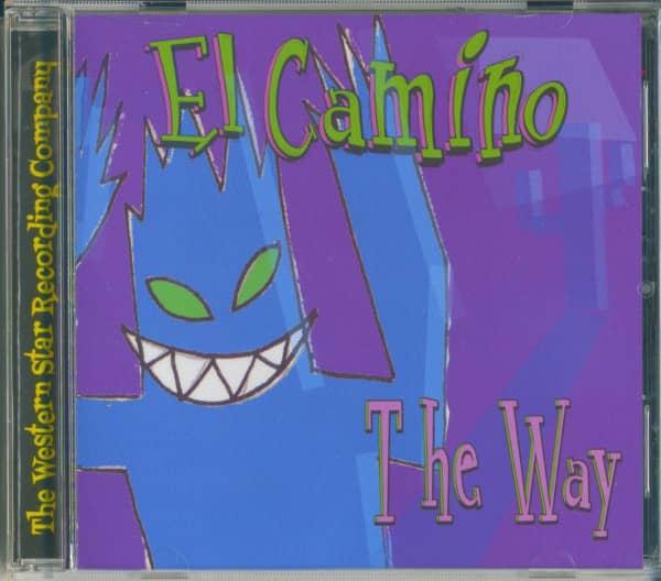 The Way (CD Album)