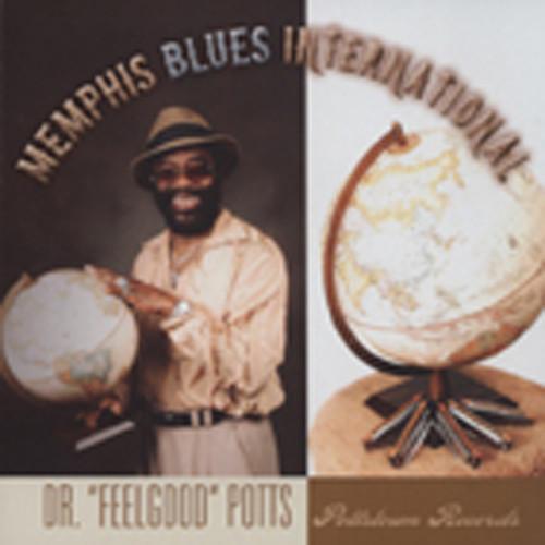 Memphis Blues International
