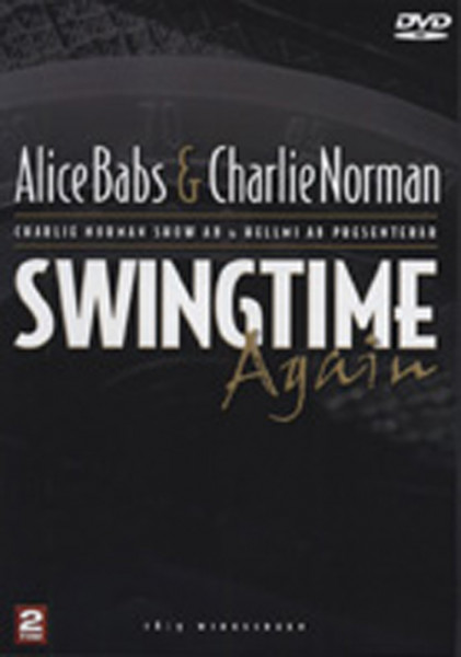 Swingtime Again