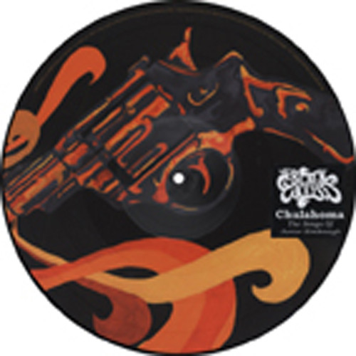 Chulahoma (Picture Disc)