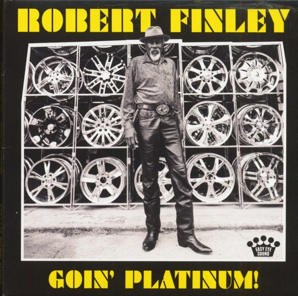 Goin' Platinum! (CD)