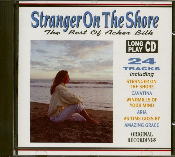 Stranger On The Shore (CD)