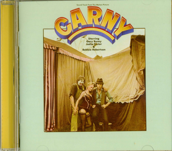 Carny - Original Motion Picture Soundtrack