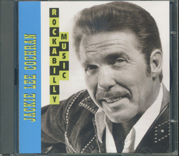 Rockabilly Music (CD-Cut-Out)