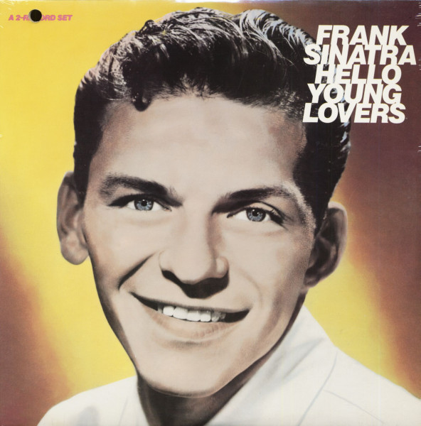Hello Young Lovers (2-LP)