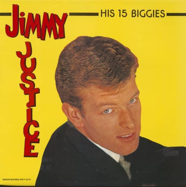 His 15 Biggies (LP)