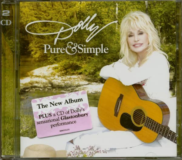 Pure & Simple + Live From Glastonbury 2014 (2-CD)