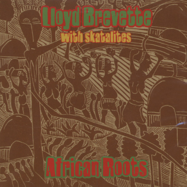 African Roots - with the Skatalites
