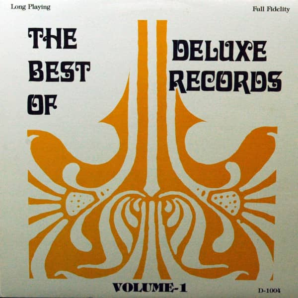 Best Of Deluxe Records - 18 rare tracks