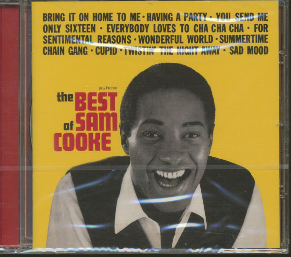 The Best Of Sam Cooke ...plus (CD)