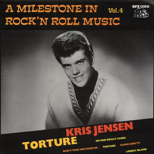 Torture (LP)