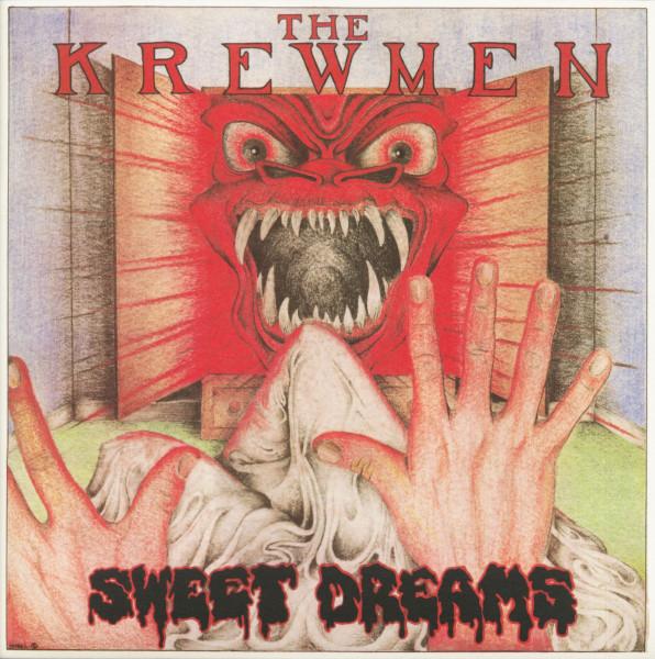 Sweet Dreams (LP)