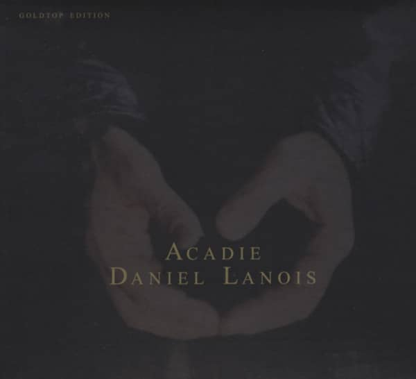 Acadie...plus - Goldtop Edition