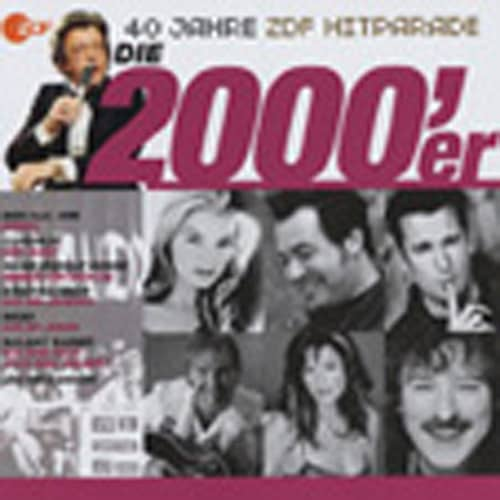 Die 2000'er - ZDF Hitparade Jubiläums Serie