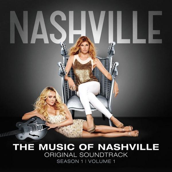 The Music Of Nashville (Soundtrack) Season 1 - Vol.1