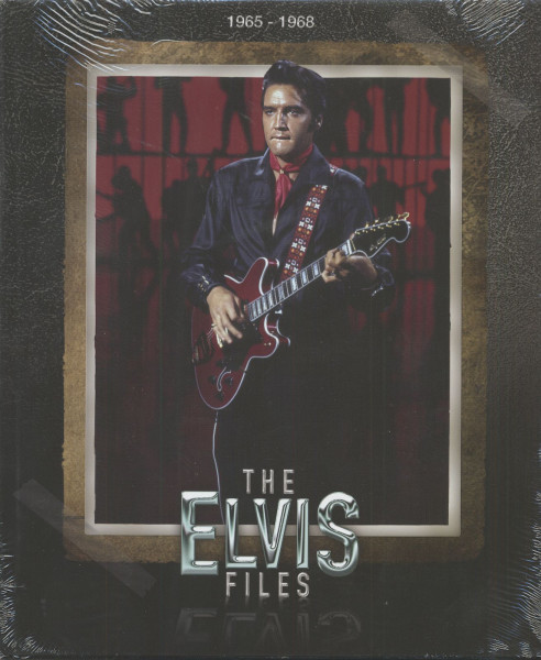 The Elvis Files 1965-68 Photobook Vol.4