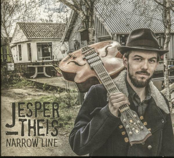 Narrow Line (CD)