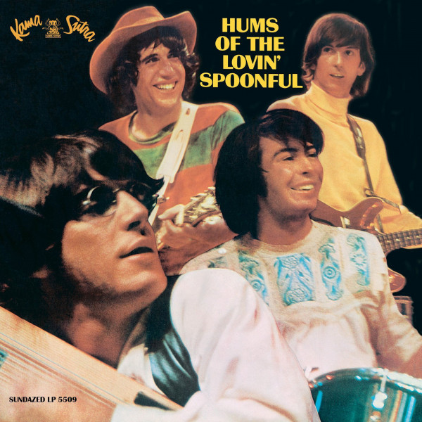 Hums Of The Lovin' Spoonful - 180 Gram Mono Edition LP