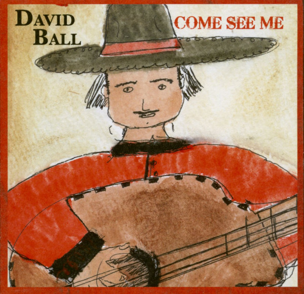 Come See Me (CD)