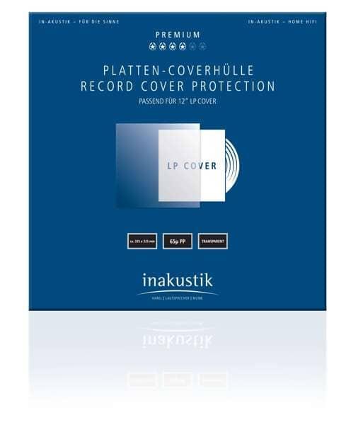 LP-Coverhüllen 1 Set (50 Stk)