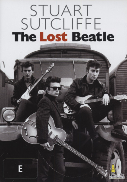 The Lost Beatle (2)