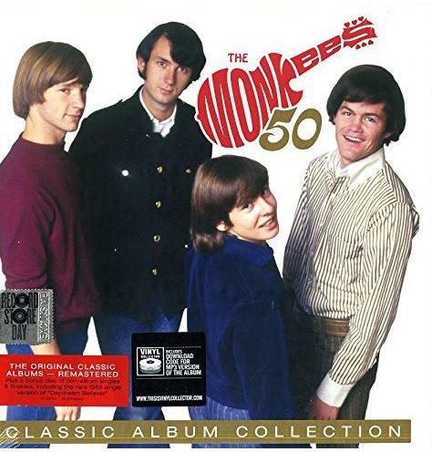 Classic Album Collection (10-LP Box)
