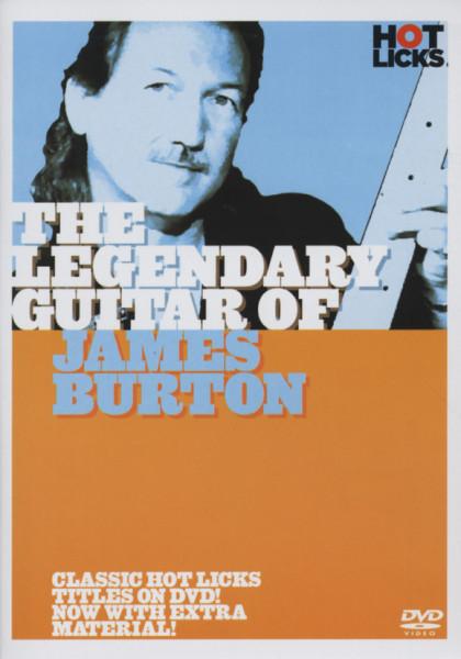 The Legendary Guitar Of