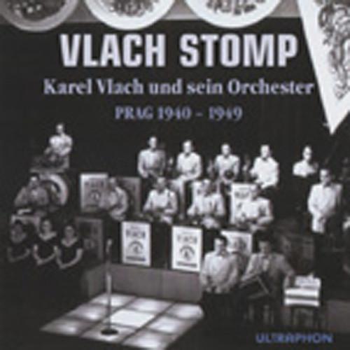 Vlach Stomp, Prag 1940-49