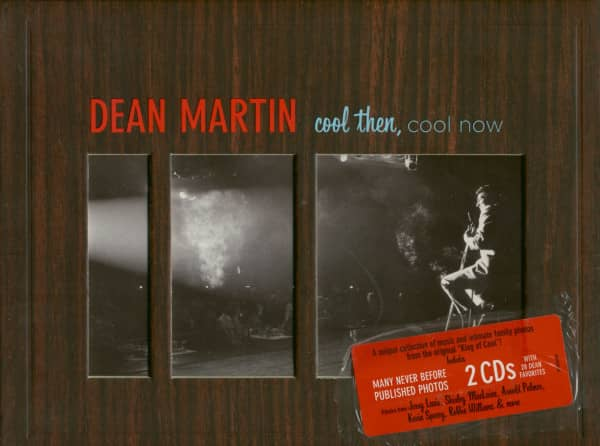 Cool Then, Cool Now (2-CD Digibook) Limited