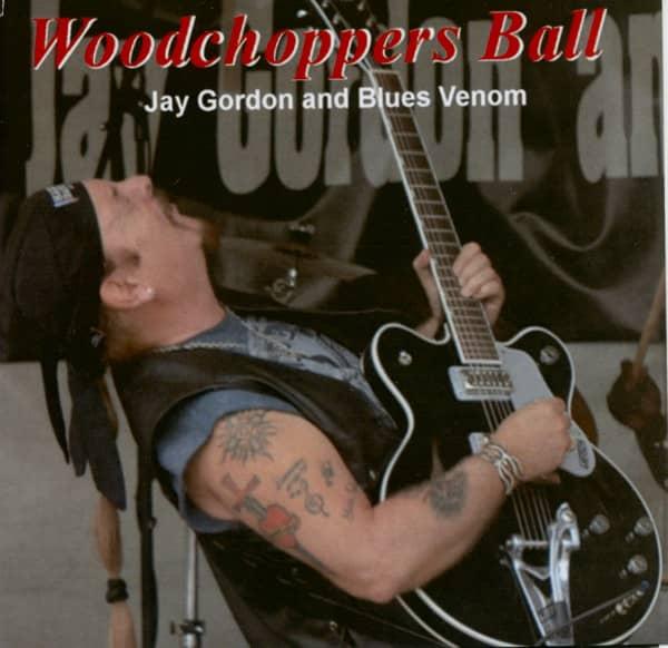 Woodshopper's Ball