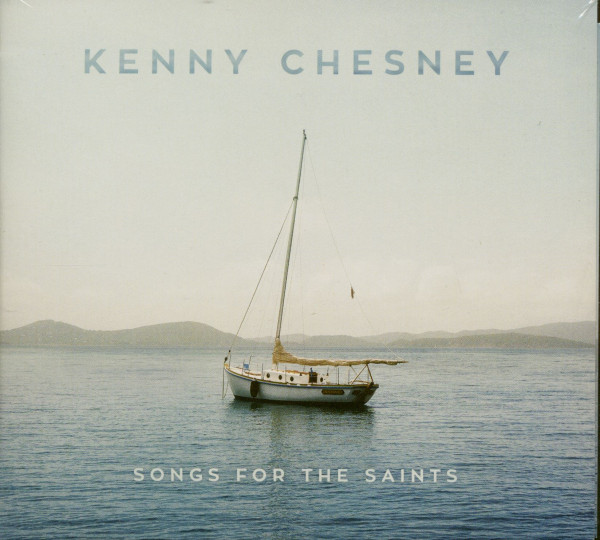Songs For The Saints (CD)