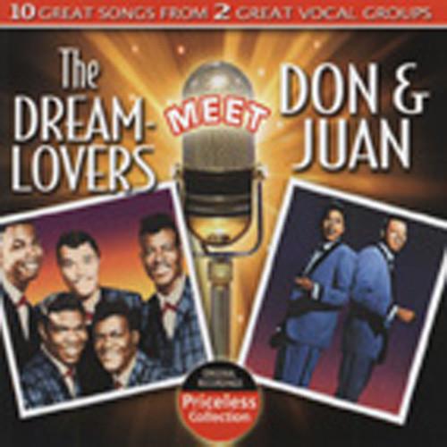 The Dreamlovers Meet Don & Juan